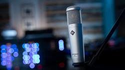 Presonus - PX-1 Geniş Diyaframlı Kondenser Mikrofon