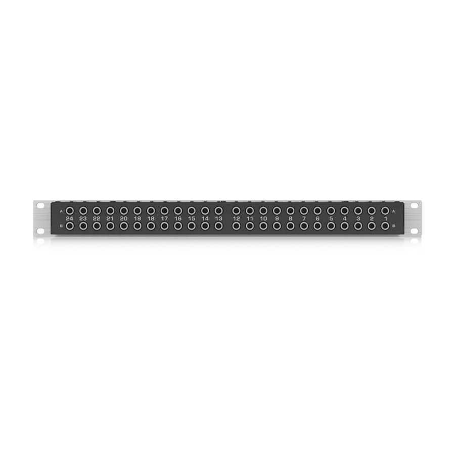 PX3000 48 Port Patch Panel