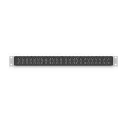 PX3000 48 Port Patch Panel - Thumbnail