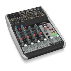 Q802USB 8 Kanal Usb Mikser - Thumbnail