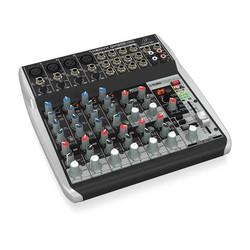QX1202USB 12 Kanal Efektli Mikser - Thumbnail