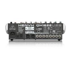 QX1622USB 16 Kanal Efektli Mikser - Thumbnail