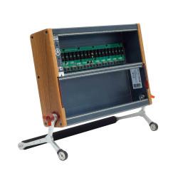 RackBrute 6U - MiniBrute 2 ve 2S için 176HP Eurorack Kasa - Thumbnail