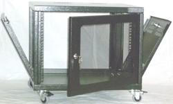 CTT - RD9U Kabinet