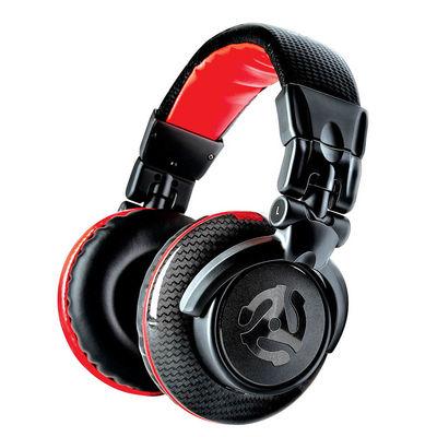 RED WAVE CARBON DJ Kulaklık