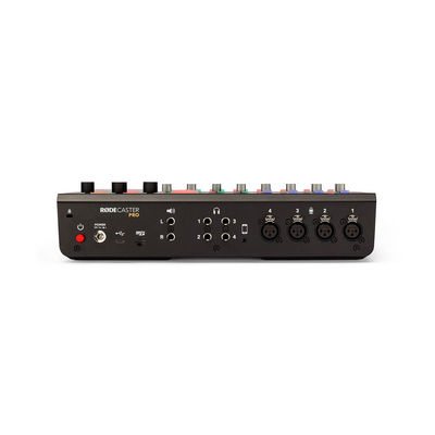 RODECaster Pro Podcast Mikser