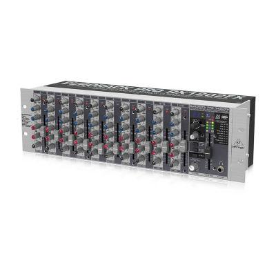 RX1202FX 12 Kanal Rack Tipi Efektli Mikser