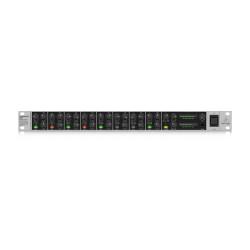 Behringer - RX1602 16 Kanal Rack Tipi Mixer