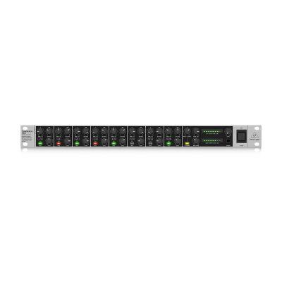 RX1602 16 Kanal Rack Tipi Mixer