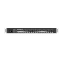 RX1602 16 Kanal Rack Tipi Mixer - Thumbnail