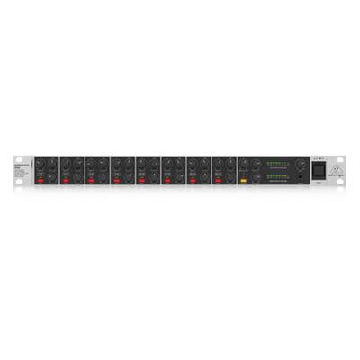 RX1602 V2 16 Girişli Ultra Düşük Gürültülü Hat Mikseri