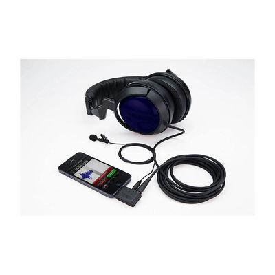 SC6 2 x TRRS giriş - 1 stereo kulaklık çıkış breakout box