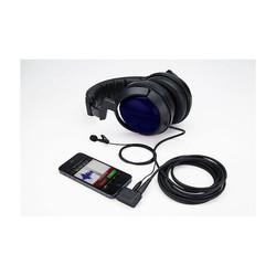 SC6 2 x TRRS giriş - 1 stereo kulaklık çıkış breakout box - Thumbnail