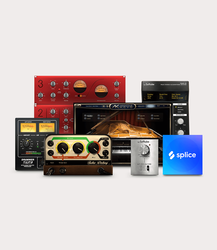 Scarlett Solo Gen 3 USB Ses Kartı - Thumbnail