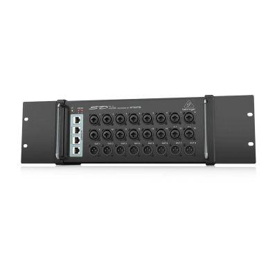 SD16 Dijital Stage Box