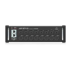 SD8 Dijital Stage Box - Thumbnail