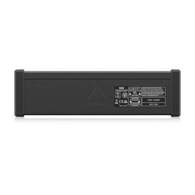 SD8 Dijital Stage Box