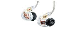 Shure - SE 535 CL In-Ear Kulaklık