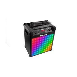 Sing Master 2 Mikrofonlu Karaoke Sistemi - Thumbnail