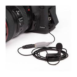 SmartLav Plus Mikrofon - Thumbnail