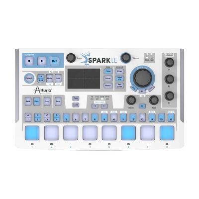 Spark LE - Hibrid Drum Machine