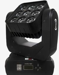 Stoc - SPB-501 Sese Duyarlı Otomatik Sahne Robotu