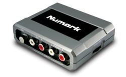 Numark - Stereo iO Tak Çalıştır Ses Kartı