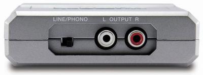 Stereo iO Tak Çalıştır Ses Kartı