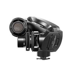Stereo VideoMic X Mikrofon - Thumbnail