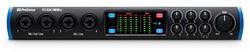 Presonus - Studio 1810c - Yeni Nesil 18 Giriş - 8 Çıkış, 4 mikrofon girişli USB 2.0 Ses Kartı