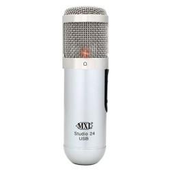 Mxl - Studio 24 USB 24-Bit Usb Mikrofon