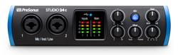 Presonus - Studio 24C Yeni Nesil USB ses kartı