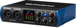 Studio 24C Yeni Nesil USB ses kartı - Thumbnail