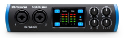 Presonus - Studio 26c Yeni Nesil USB ses kartı