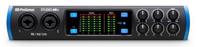 Studio 68c Yeni Nesil USB ses kartı