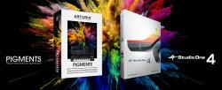 Presonus - Studio ONE V4.5 Pro - Arturia Pigment Bundle