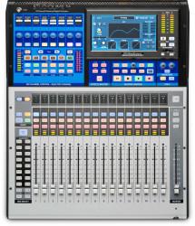 StudioLive 16 Series III 16-32 kanal yeni nesil dijital mixer - Thumbnail