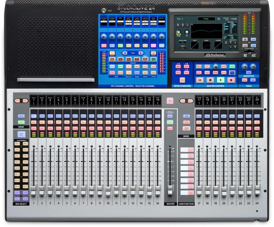 studiolive24