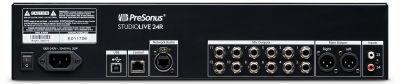 StudioLive 24R 24 kanal Rack mount digital mikser Series III