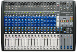 StudioLive AR 22 USB 22 Kanal Hibrit mixer - Thumbnail