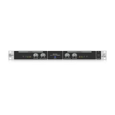 SU9920 Stereo Ses İşlemcisi