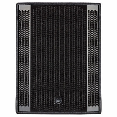 SUB 708-AS II - 1400W Aktif Subbass