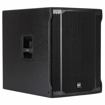 SUB 8003-AS II - 2200W Aktif Subbass