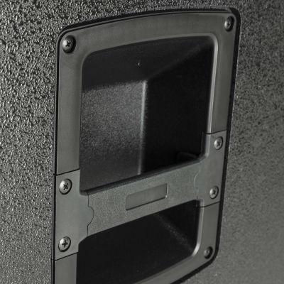 SUB 8003-AS II - 2200W Aktif Subbass