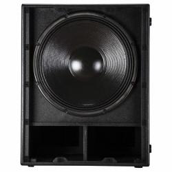 SUB 8004-AS - 2500W Aktif Subbass - Thumbnail