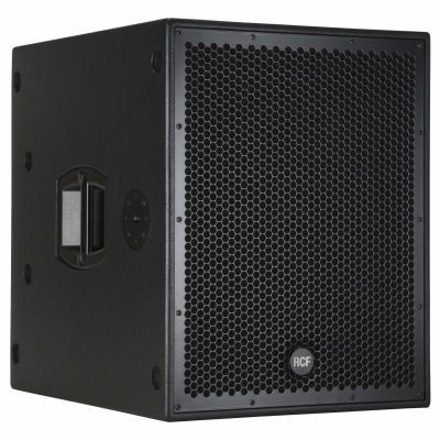 SUB 8004-AS - 2500W Aktif Subbass