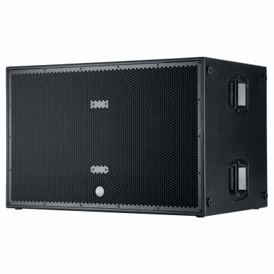 SUB 8006-AS - 5000W Aktif Subbass
