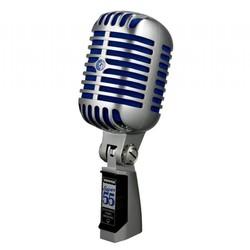 Shure - Supercardioid Nostalji Mikrofon