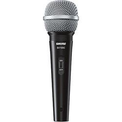 Shure - SV100 Kablolu Vokal Mikrofonu