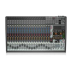 SX2442FX 24 Kanal Efektli Mikser - Thumbnail